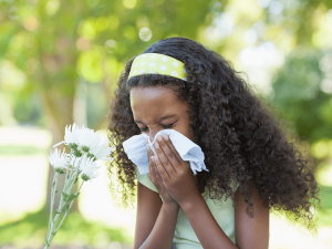 house cleaning for allergies 1